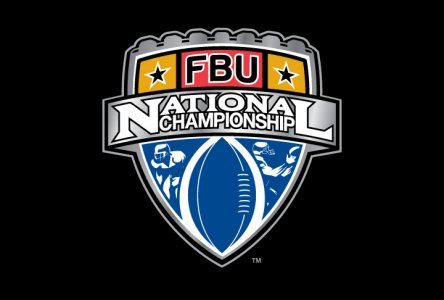 FBU National Championship West Custom Shirts & Apparel